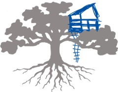 family tree family counseling program logo tree treehouse